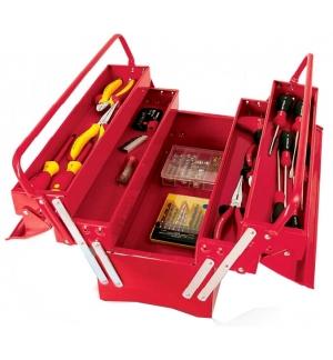 Caja de herramientas repuestos pino - Caja herramientas stanley ...